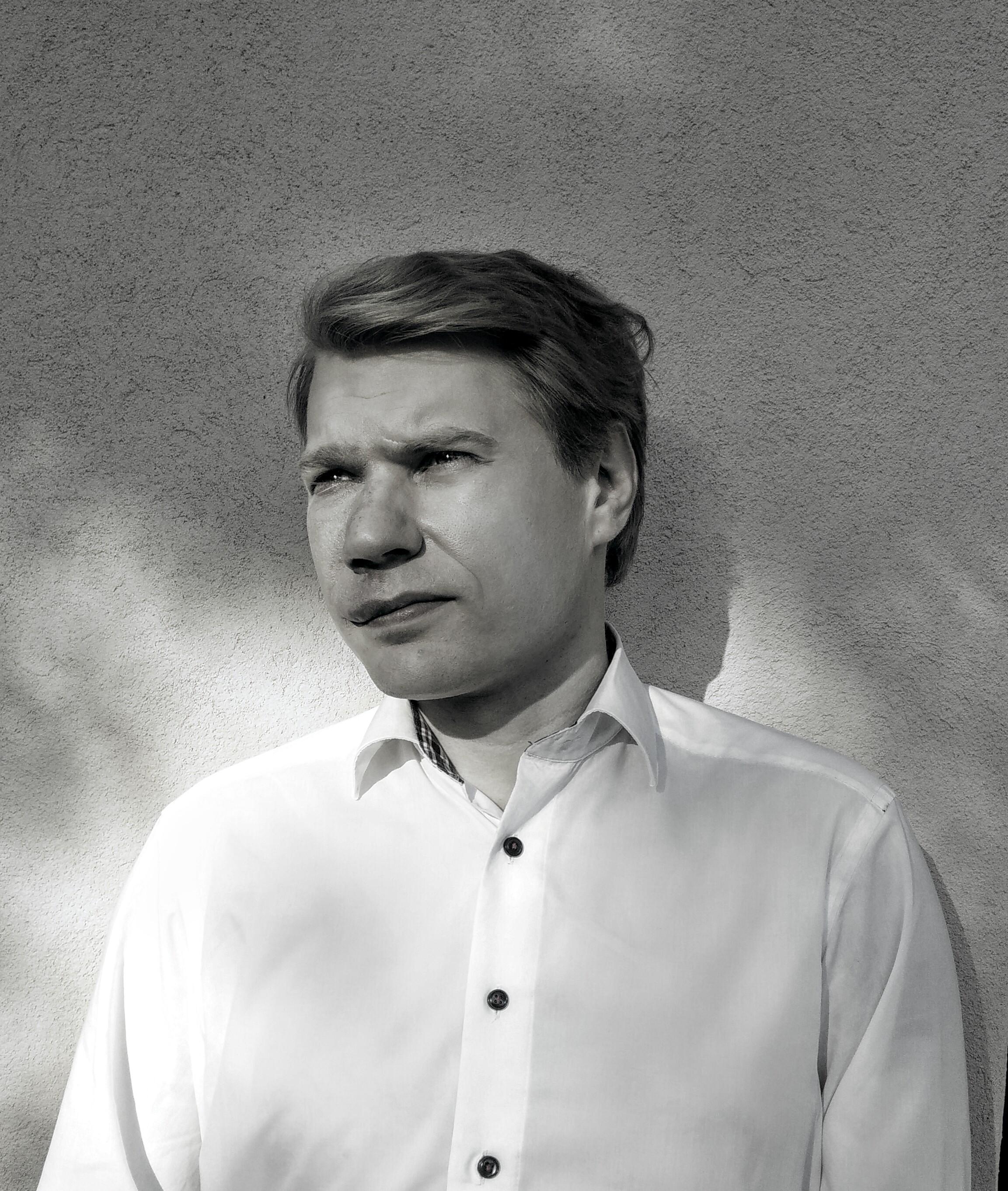 Timo Miettinen Tutkija Kasvot