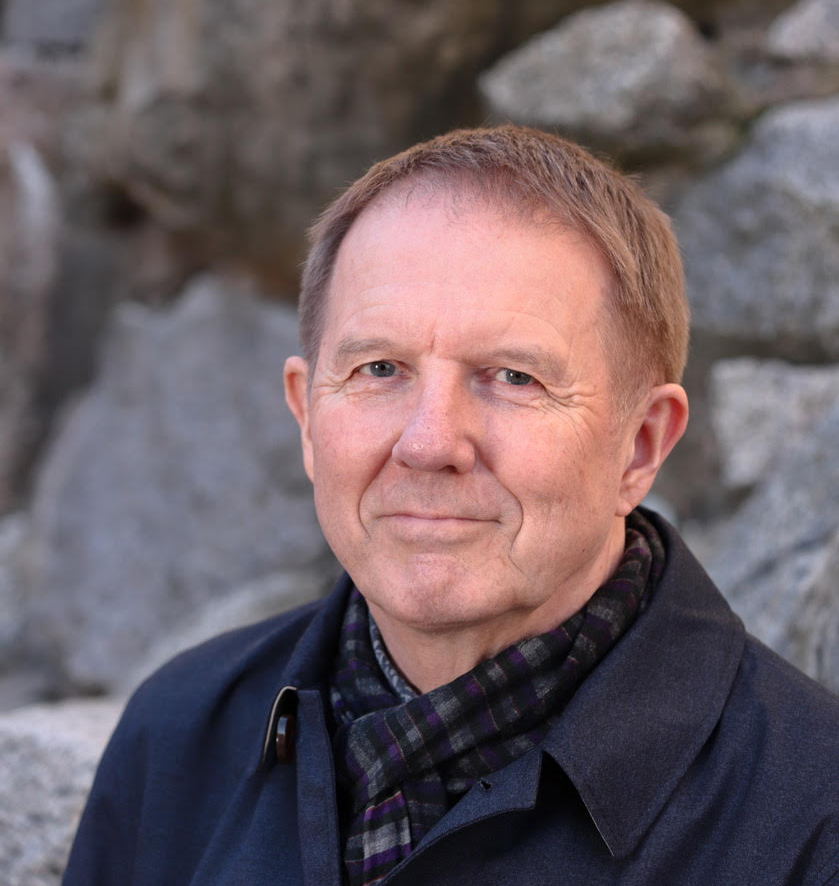 Pekka Louhiala. Kuva: Kimmo Luukkonen